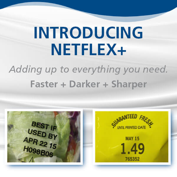 Introducing NETFlex+
